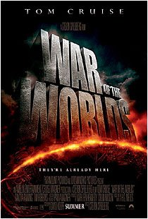 'War of the worlds' - Steven Spielberg (2005)