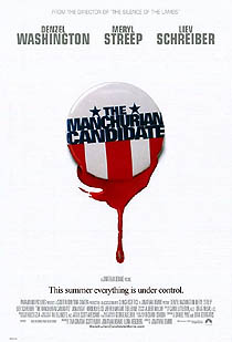 'The Manchurian Candidate' - J. Demme (2004)