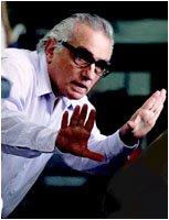 Ciclo Martin Scorsese