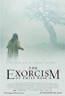 'The Exorcism of Emily Rose' - S. Derrickson (2005)