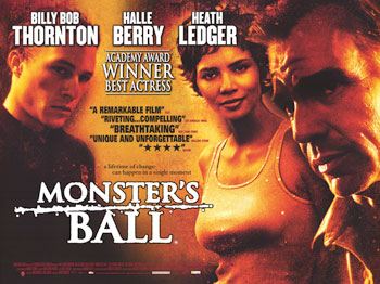Monster's Ball - Marc Forster (2001)