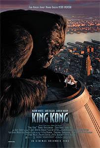 'King Kong' - Peter Jackson (2005)