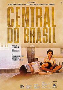 'Estación central de Brasil' - Walter Salles (1998)