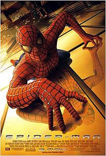 'Spider-man' - Sam Raimi (2002)