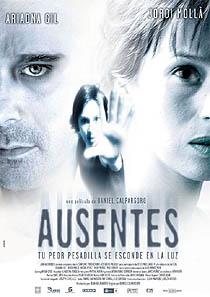 'Ausentes' - Daniel Calparsoro (2005)