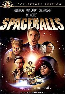 'Spaceballs' - Mel Brooks (1987)