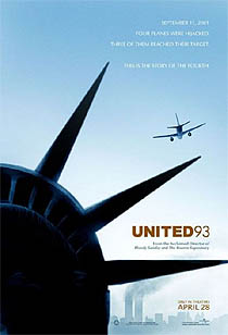 'United 93' - Paul Greengrass (2006)