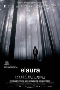 'El Aura'- Fabián Bielinsky (2005)