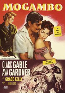 'Mogambo' - John Ford (1953)