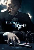 Ojo al dato (5): 'Casino Royale'