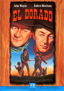 'El Dorado' - Howard Hawks (1966)